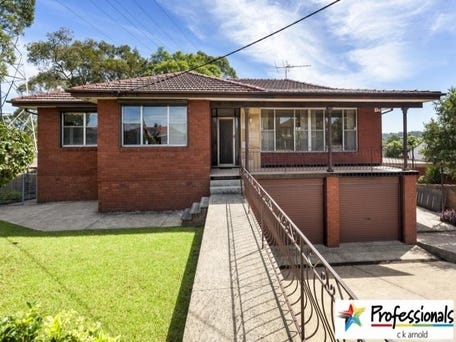 397 North Rocks Road, Carlingford