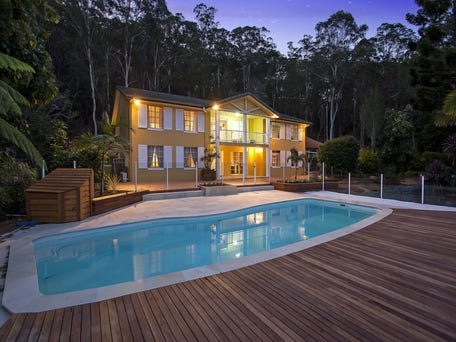 544 Tallebudgera Creek Road, Tallebudgera Valley
