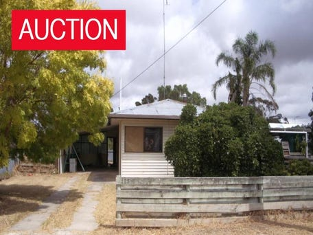 125 Ramsay Terrace, Bordertown, SA 5268