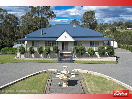 84 Bluff Road, Cedar Vale, Qld 4285