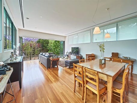 8/76-82 Bellevue Road, Bellevue Hill