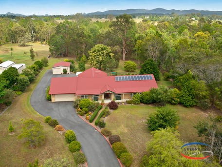 111  Blue Heeler Drive, New Beith, Qld 4124