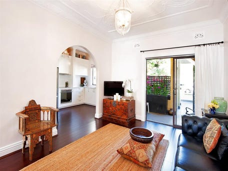 4/678 Old South Head Road, Rose Bay