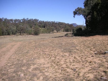 Lot 4 Port Macquarie Road, Rylstone, NSW 2849