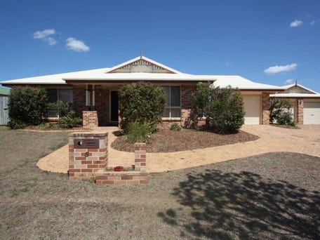 5 Bourke Ct, Norville, Qld 4670