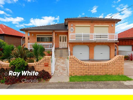 24 Wolli Street, Kingsgrove, NSW 2208