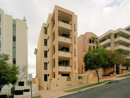4/51 Mount Street, West Perth, WA 6005