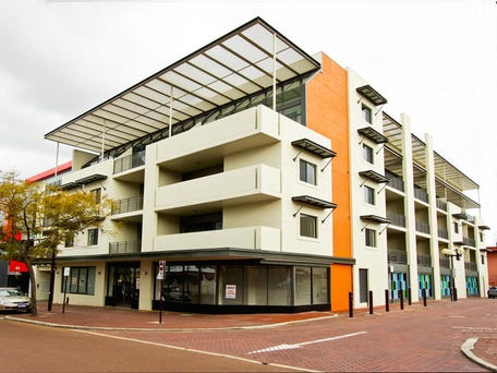 4/105 Francis Street, Northbridge, WA 6005