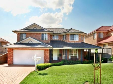 15 Beaumaris Ave, Castle Hill, NSW 2154