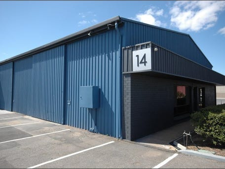 Unit 14/10-12  Opala Street, Regency Park, SA 5010