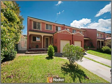 50 Gang Gang Court, Ngunnawal, ACT 2913