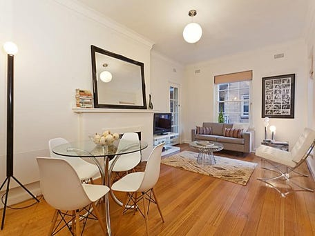 3/21-23 Alexandra Avenue, South Yarra, Vic 3141
