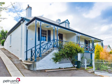 249b Bathurst Street, West Hobart, Tas 7000