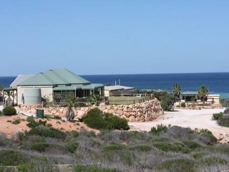 Shark Bay Salt Pty Ltd wa Shark Bay wa 6537