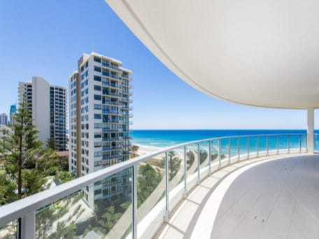 Apartment 24 'Eclipse' 47 Broadbeach Bvd, Broadbeach