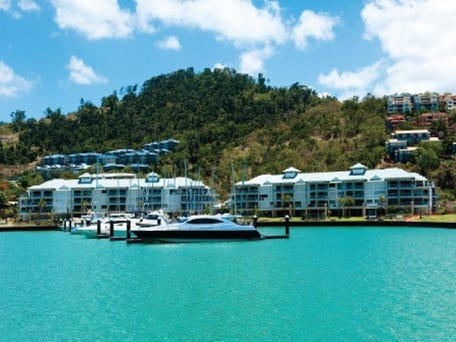 308 The Boathouse, Port of Airlie Marina, Airlie Beach