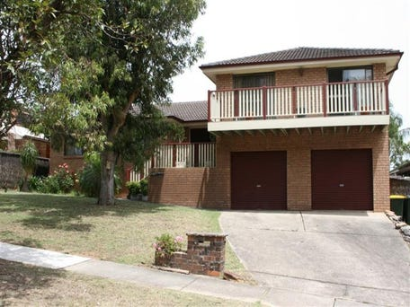 Sold Price For 17 James Cook Drive Kings Langley Nsw 2147