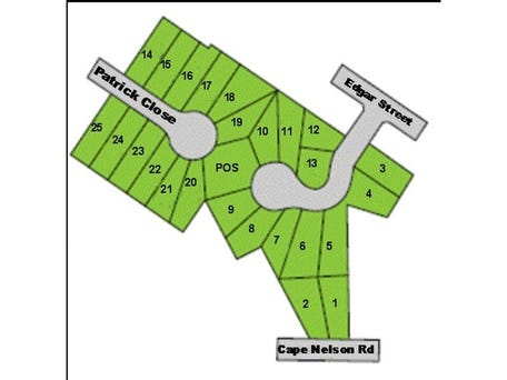 Lot 8 - Edgar Court Portland Vic 3305 - Residential Land for Sale