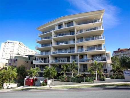 302/ 56 Lower Gay Terrace, Caloundra, Qld 4551