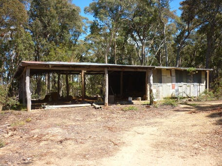94, Kydra Lane Road, Nimmitabel, NSW 2631