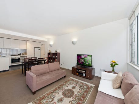 33/21-25 Coulson Street, Erskineville