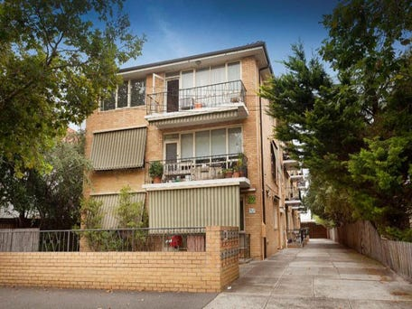 9/199 Brighton Road, Elwood, Vic 3184