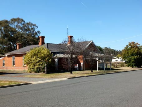 30 Market Street, Dunolly