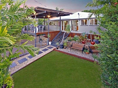 sold price for 19 melton terrace townsville city qld 4810