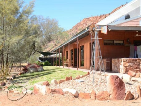 Lot 3504 ILPARPA ROAD, Alice Springs