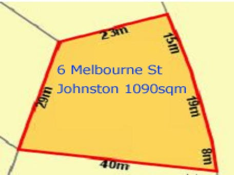 6 Melbourne St, Johnston, NT 0832