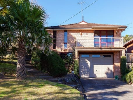 111 Amaroo Avenue, Georges Hall
