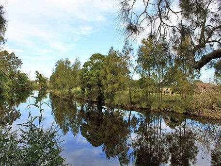 Lot 604 Right Bank Road, Kinchela, NSW 2440
