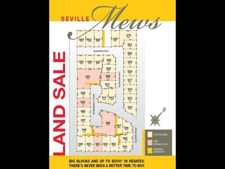 null, Seville Grove