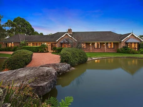 868 Old Northern Road, Glenorie
