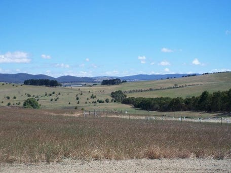 Lot 20 The Meadows of Bonnett Park, Goulburn
