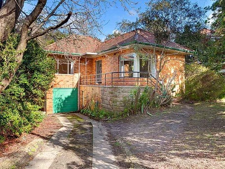 47 Babbage Road, Roseville Chase, NSW 2069