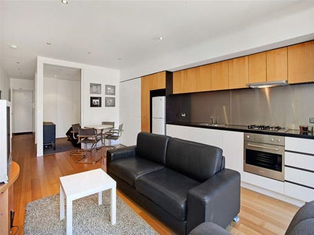 301/16 Liverpool Street, Melbourne