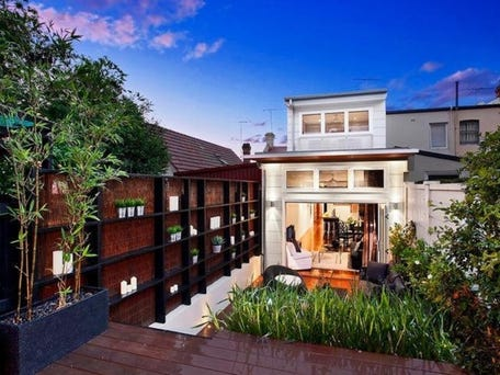 209 Young Street, Annandale