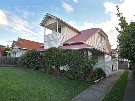 3 Oakhill Avenue, Reservoir