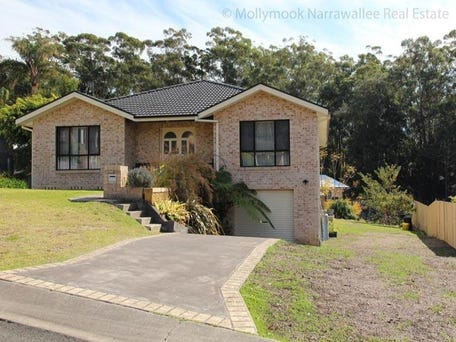 34 Oxley Cres, Mollymook, NSW 2539