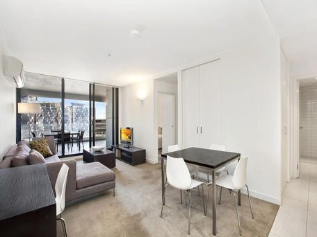 1110/200 Spencer Street, Melbourne