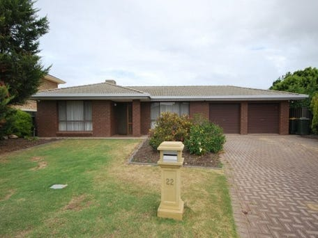 22 Lefkas Court, Seaton, SA 5023
