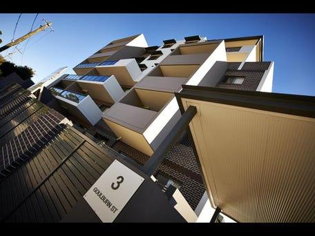 3-5 Goulburn Street, Liverpool