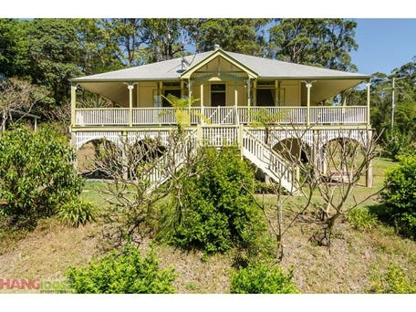 Sold Price For 236 Gumboil Road Tinbeerwah Qld 4563