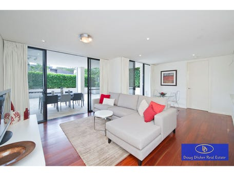 7/26 Holland Street, Toowong, Qld 4066