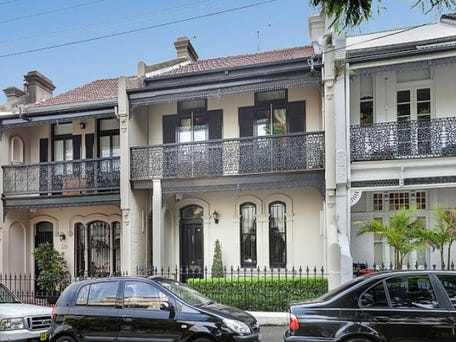 131 Underwood Street, Paddington, NSW 2021