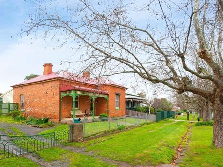 36 Berkeley Street, Castlemaine, Vic 3450