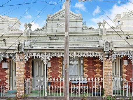 8 Glance Street, Flemington