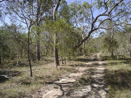 Lot 55 Coast Road, Baffle Creek, Qld 4674