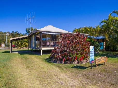 16 Graham Colyer, Agnes Water, Qld 4677
